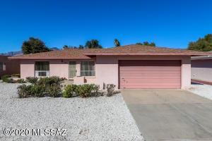 7571 E Camino Montaraz, Tucson, AZ 85715