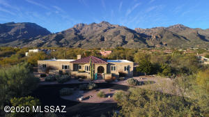 5925 N Indian Trail, Tucson, AZ 85750