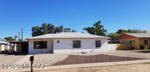 709 S Erin Avenue, Tucson, AZ 85711