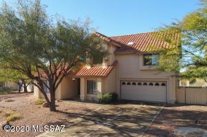 6420 E Calle Cavillo, Tucson, AZ 85750