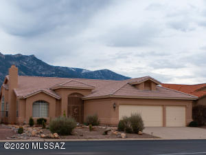 65425 E Canyon Drive, Saddlebrooke, AZ 85739