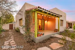 2748 E Adams Street, Tucson, AZ 85716