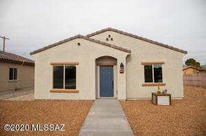 2551 E Pinal Vista, Tucson, AZ 85713