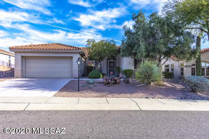 13666 N Pima Spring Way, Oro Valley, AZ 85755