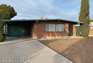 4921 E Fairmount Street, Tucson, AZ 85712