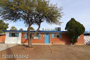 3417 S Tahoe Drive, Tucson, AZ 85730