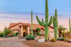 1490 E Paseo Del Zorro, Tucson, AZ 85718
