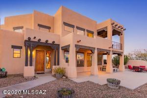 4345 N Paseo Rancho, Tucson, AZ 85745