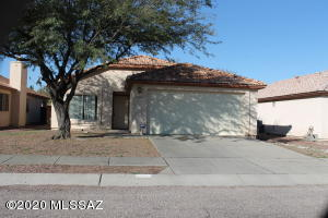 2929 N Bronze Creek Way, Tucson, AZ 85745
