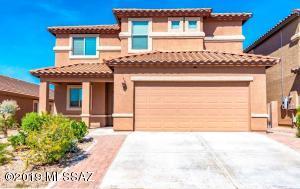 7287 E Heartwood Drive, Tucson, AZ 85756