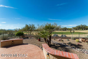 13587 N Heritage Gateway Avenue, Marana, AZ 85658