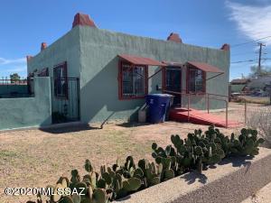 1903 S Park Avenue, Tucson, AZ 85713