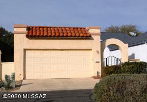 3008 W Vía Principia, Tucson, AZ 85742