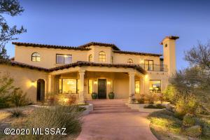 2614 W Oasis Springs Court, Tucson, AZ 85742