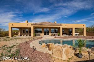13141 W Butter Bush Street, Tucson, AZ 85743