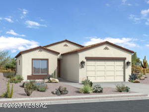 928 N Magellan Scope Trail, Green Valley, AZ 85614
