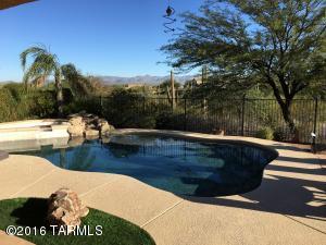 7942 N Blakey Lane, Tucson, AZ 85743