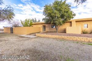 13645 W Sagebrush Road, Marana, AZ 85653