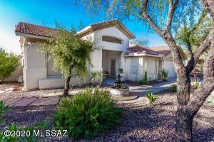 11806 N Mountain Laurel Place, Tucson, AZ 85737