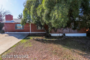 4708 E 13th Street, Tucson, AZ 85711