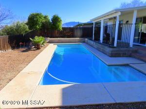 9925 E Hawthorne Street, Tucson, AZ 85715