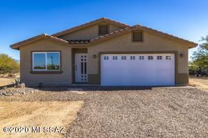 8521 S Van Buren Avenue, Tucson, AZ 85756
