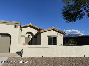 14300 N Rusty Gate Trail, Oro Valley, AZ 85755