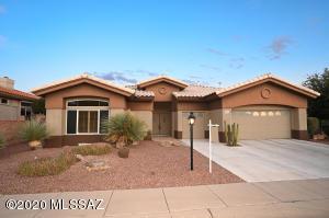 14022 N Clarion Way, Oro Valley, AZ 85755