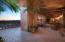Covered Patio with Panoramic Views
