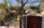 Intimate Backyard Garden Area