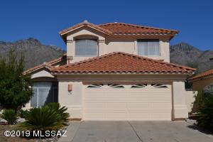 7711 E Calle Del Minique, Tucson, AZ 85750
