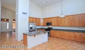7466 W Crimson Ridge Drive, Tucson, AZ 85743
