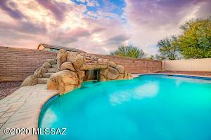 12969 N Via Vista Del Pasado, Oro Valley, AZ 85755