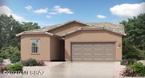 6823 W Canopus Loop, Tucson, AZ 85757