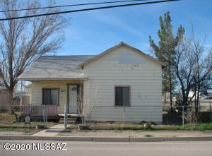206 E Maley Street, Willcox, AZ 85643