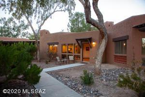 8620 E Hanover Place, Tucson, AZ 85750