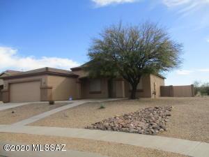 6813 S Via Diego De Rivera, Tucson, AZ 85757