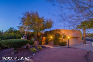 6483 E Via Algardi, Tucson, AZ 85750
