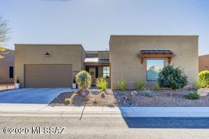 12462 N Sunrise Shadow Drive, Marana, AZ 85658