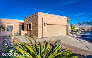 1472 W Via De La Gloria, Green Valley, AZ 85622