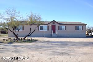 8290 S Fillmore Road, Tucson, AZ 85736
