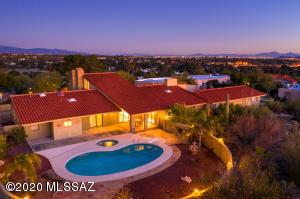 8331 N Rose Marie Lane, Tucson, AZ 85742