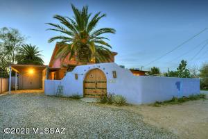 1421 N Catalina Avenue, Tucson, AZ 85712