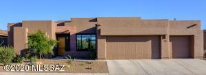 11452 N Vista Ranch Place, Marana, AZ 85658