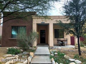 10436 E Sixto Molina Lane, Tucson, AZ 85747