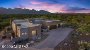 3635 W Estate Hills Place, Tucson, AZ 85745