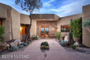 5275 N Hacienda Del Sol Road, Tucson, AZ 85718