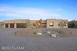 3681 W Estate Hills Place, Tucson, AZ 85745