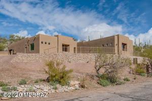 6849 E Snyder Road, Tucson, AZ 85750
