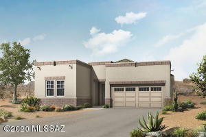 176 E Twintip Place, Oro Valley, AZ 85755